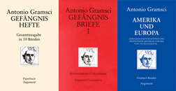 publikationen gramsci all